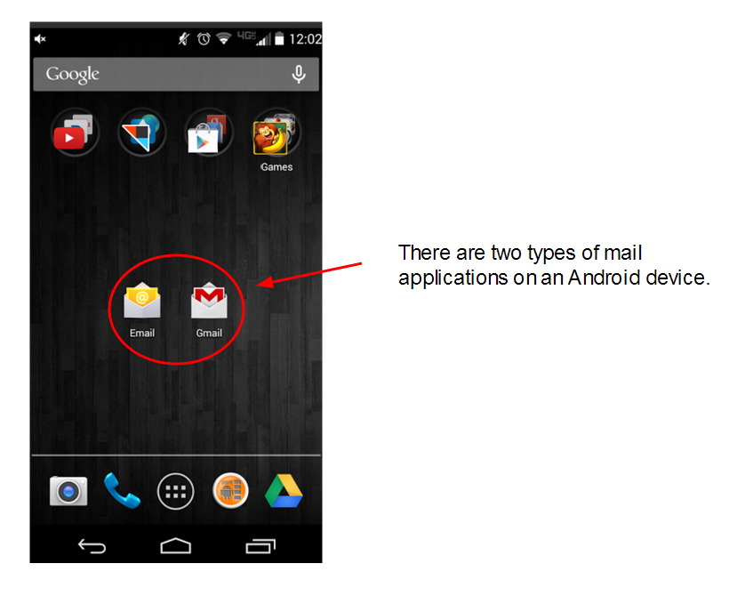 AndroidEmail